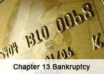 Chapter 13 FAQs
